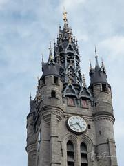Le beffroi de Douai