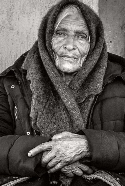 Photo:In her eyes By IAPB/VISION 2020