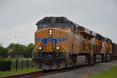 UP 7913 East
