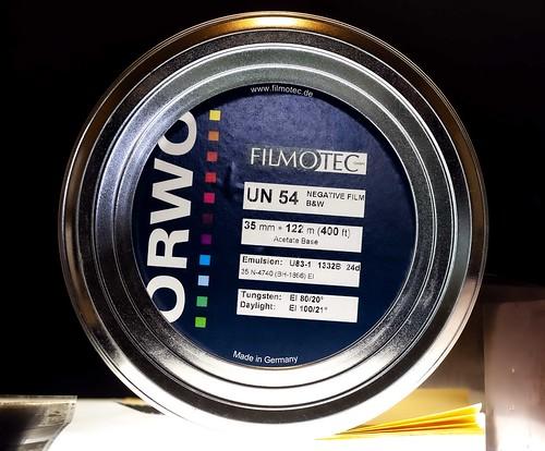 Fresh film