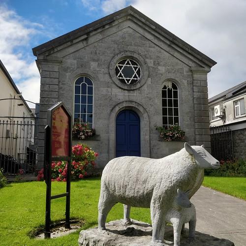Roscommon synagogue