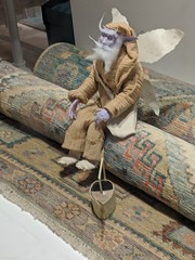 Carpet Fairy