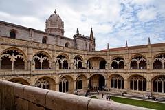 [2018-05-22] Jerónimos Monastery 2