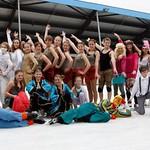 Artistic Skate - 2010