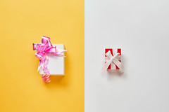 Little Christmas gifts for her and him
