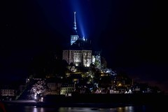 2020 Le Mont-Saint-Michel