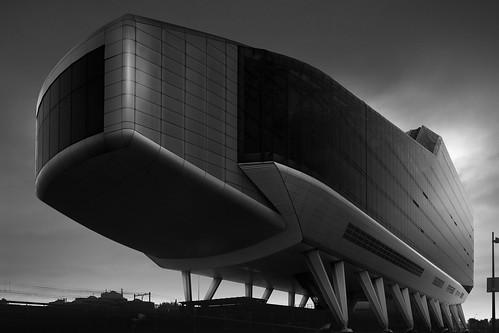 ING House Amsterdam, 2020