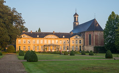 Chateau St. Gerlach, The Netherlands