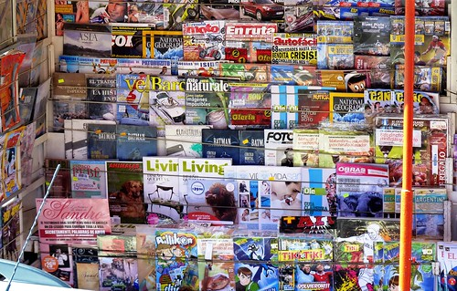 Magazines For Sale in Puerto Madryn, Argentina