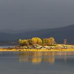Island Illumination by Rachel Dunsdon