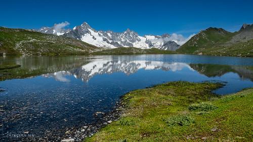 Lacs de Fenêtre (Switzerland)