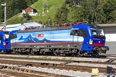 SBB Cargo International, 193 524-6 : Limmat