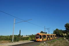 Alstom Citadis 302 n°2063  -  Montpellier, TaM