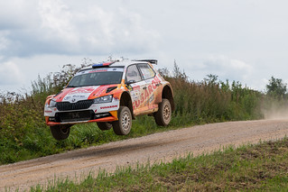 2020 Louna Eesti Rally