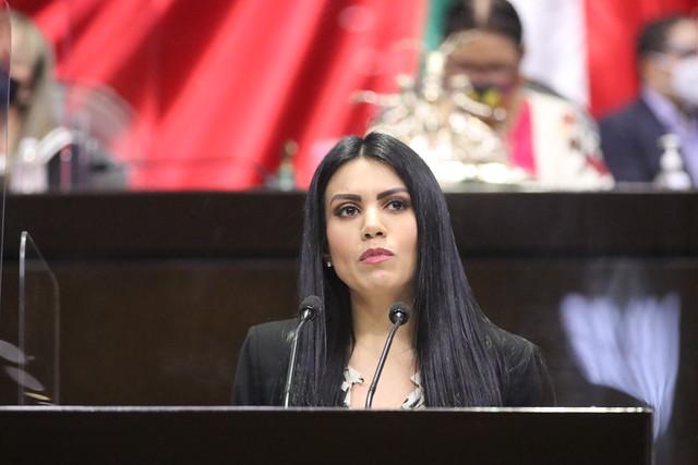 09/09/2020 Tribuna Diputada Erika Mariana Rosas Uribe