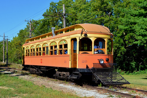 East Troy Electric RR #26