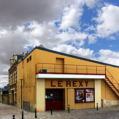 Saint-Pierre-sur-Dives, Calvados, France