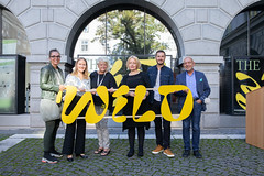 THE WILD STATE - Kunstuniversität Linz