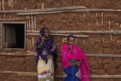 Borana Girls