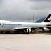 Cathay Pacific Cargo | Boeing 747-200F | VR-HVY | Hong Kong Kai Tak