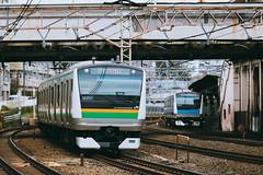 JR East E233 Series