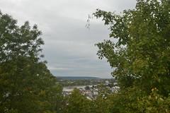 Blick auf Königswinter und Bonn vom Weg zum Drachenfels aus (137FJAKA_4421)