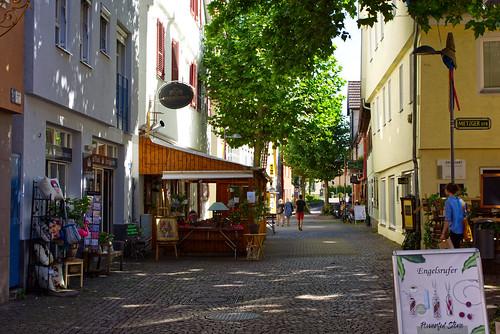 Beautiful Historic Kirchheim unter Teck
