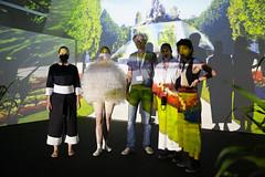 Salzamt @ Ars Electronica Festival