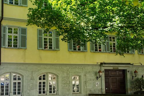 Kirchheim Castle