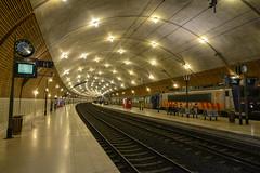 Gare de Monaco-Monte-Carlo
