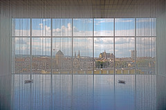 Frémissements au centre Pompidou Metz