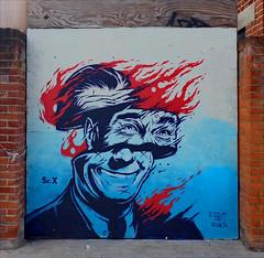 London Street Art 74