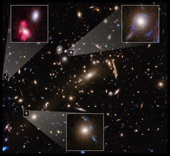 Hubble Observations Suggest a Missing Ingredient in Dark Matter Theories