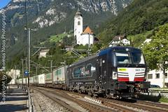 BLS Cargo (MRCE), 193 711-9 : 140 Years e-mobility
