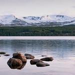 Cairngorms View by Martin Parratt