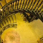 Spirals by Martin Burrage