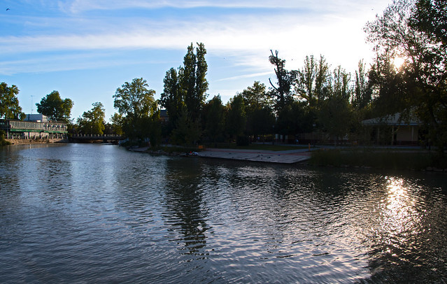 Photo:ARANJUEZ RIO TAJO 1318 By Jose Javier Martin Espartosa