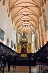 Colmar, Église des Dominicains