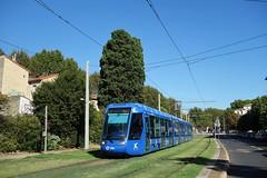 Alstom Citadis 401 n°2006  -  Montpellier, TaM