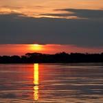 Zambezi Reflections by John Russell