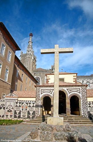 Convento de Santa Cruz do Bussaco - Portugal 🇵🇹