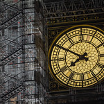 Repairing Father Time by Steve Baldwin