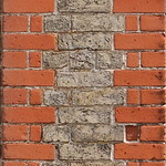 Brickwork by John Reddington