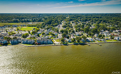 Annapolis, Chesapeake Beach and Deale Maryland