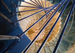 Stairs in St Petersburg
