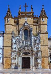 Monastery of Santa Cruz, Coimbra, Portugal