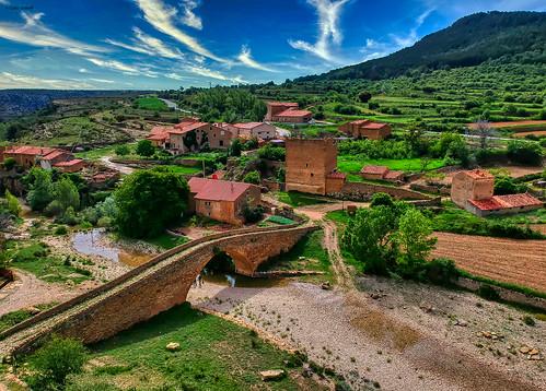 (4527) Pobla del Bellestar (Vilafranca) - DRON