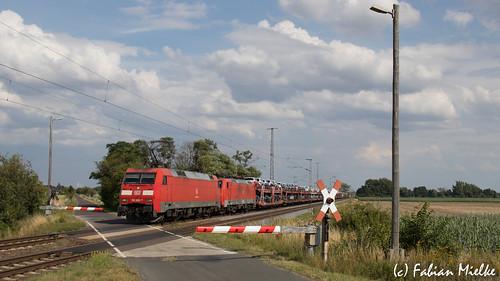 152 052, 189 011 | Güterglück