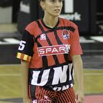 Súpercopa Femenina: Salamanca Vs Girona