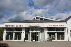 Museum 'Automobile Welt des Ostens'